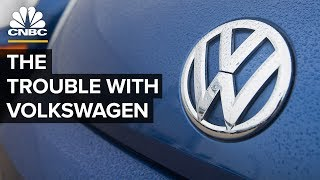 Why Volkswagen Is Betting On Electric Vehicles