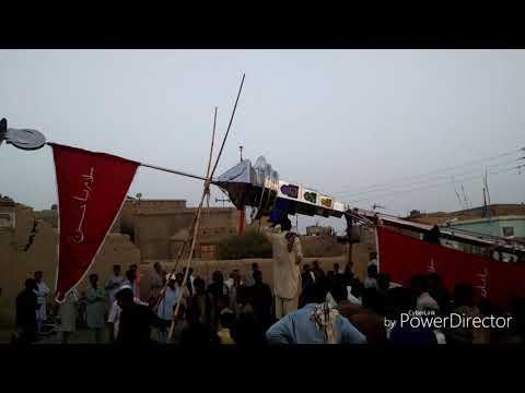 Rasoolabad New Alam Kushai 2018-19