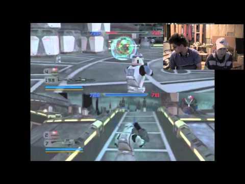 Video Game Extravaganza Ep45 STARWARS BattleFront 2 Part1