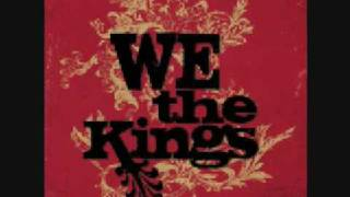 Watch We The Kings It Would Take Something Like This For Us To Forget video