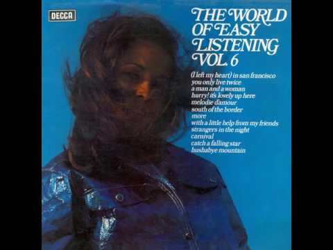 The World of Easy Listening - 06 [LP]