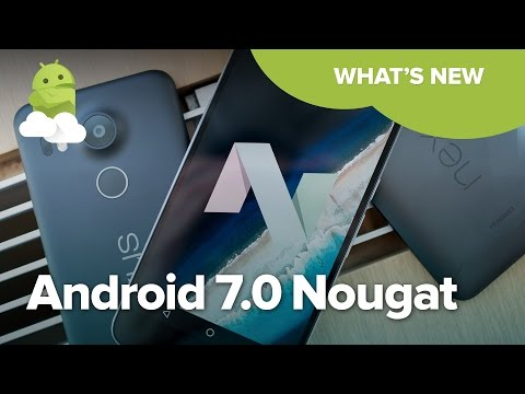 Will my phone get updated to Android 7 x Nougat? | Android Central
