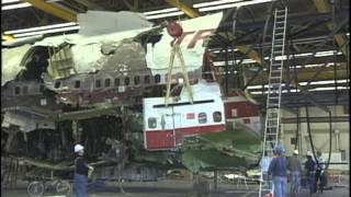 August 23, 2000  NTSB releases findings of TWA Flight 800 probe