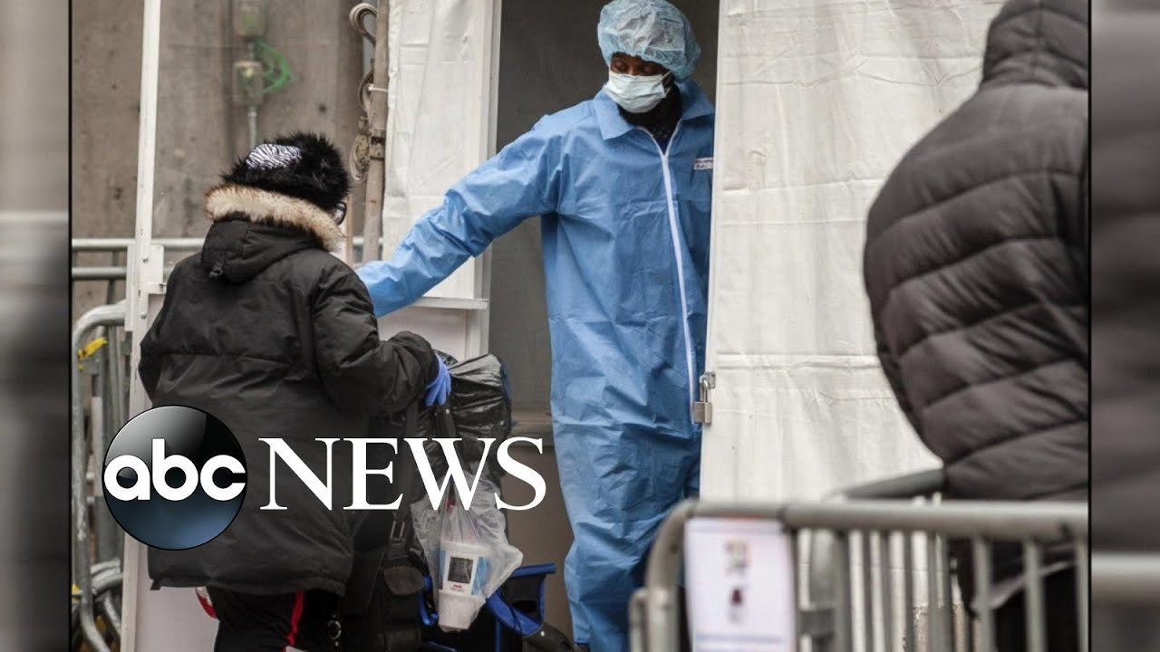 New York senator speaks on the state's high number of coronavirus cases