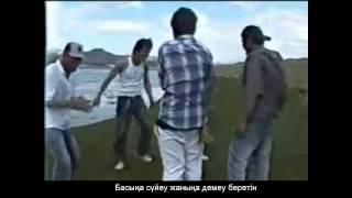 Лимит & Ғалымбек – Арнау (In Loving Memory to Nartai.B.)