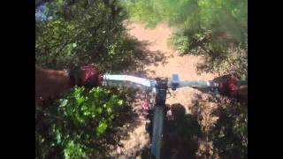 prince creek HD MTB Ride Thumbnail