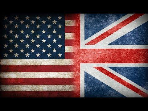 American vs British English   🔴 Live   Canguro English