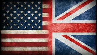 American vs British English | 🔴 Live | Canguro English
