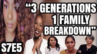 Iyanla: Fix My Life LisaRaye McCoy: 3 Generations, 1 Family Breakdown Full Episode Recap & Review