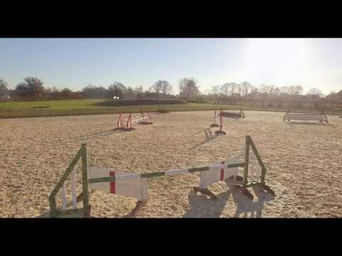East Bysshe Cross Country Course | East Bysshe Cross Country