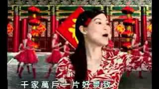 LongPiaoPiao龙飘飘+小凤凤XiaoFengFeng~大吉大利+大吉大利大好年(华语+闽南语) thumbnail