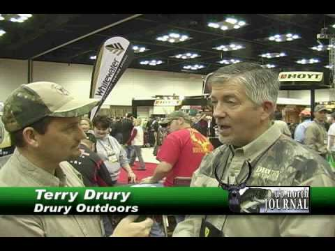 Interview With Terry Drury at 2009 ATA Show