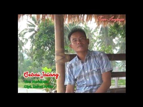 Lagu Lampung Terbaru , judul BEBAI JALANG , Voc. Nuridosia , Cipt. Zainal Arifin