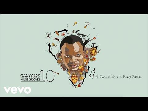 DJ Ganyani - Moon & Back (Audio) ft. Bongi Silinda