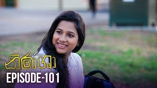 Nirasha | Episode 101 | සතියේ දිනවල රාත්රී 08.30 ට - (2019-04-24) | ITN Thumbnail