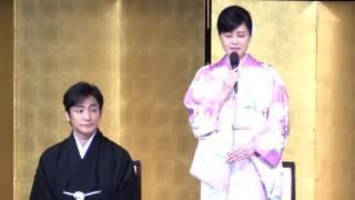 会見文字起こし(全文1) 「上沼・高田のクギズケ!」の司会の上沼恵美...