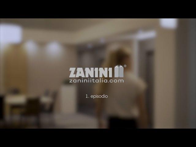 Episodio 1 - Zanini Arredo Hotel