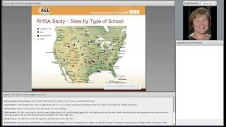 Part 2: Aspirations of Rural Youth - Rural High School Aspirations Study