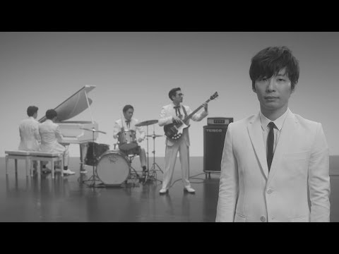 星野源 - Crazy Crazy【MV & Trailer】