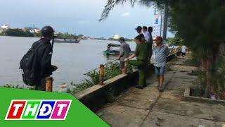 Phát hiện thi thể người đàn ông trôi trên sông Sài Gòn | THDT