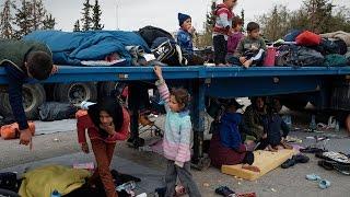 في اليوم العالمي للطفل ... أطفال سوريا الخاسر الأكبر