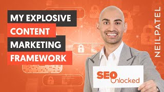 Content Marketing Part 1 - SEO Unlocked - Free SEO Course with Neil Patel