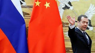 Отставка Медведева и нарушения Китая   АЗИЯ   15.01.20