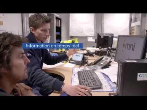 Video GRDF Tablette extrait