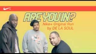 De La Soul - Forever instrumental