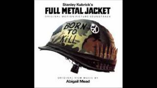 Abigail Mead - I wanna be your drill instructor