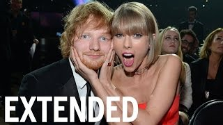 Ed Sheeran Debuts 'Perfect,' Clairifies 'Biggest In The World' Comment | EXTENDED