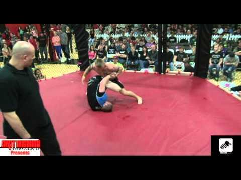 SplitJitsu: Corey Wyatt vs. Shorty Weikel