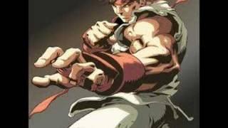 Ryu Theme (Instrumental Guitar)