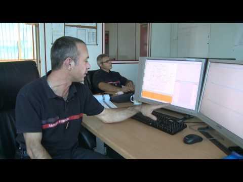 Prodalis, un système de vidéosurveillance pour la détection des incendies unique en France