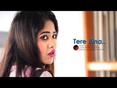 Tere Bina | Sad Romantic School Love Story | Latest Hindi Song 2019 | Valentine Day Special