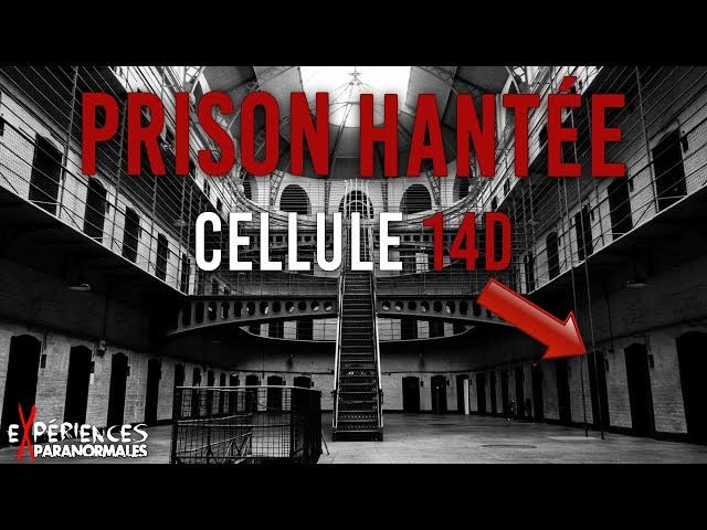 🔴Expériences Paranormales – Prison Hantée !