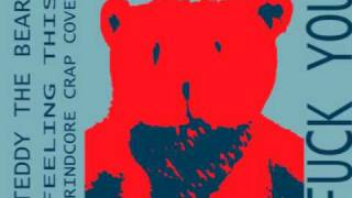 Teddy The Bear - Feeling This (Blink 182 crap goregrind cover)