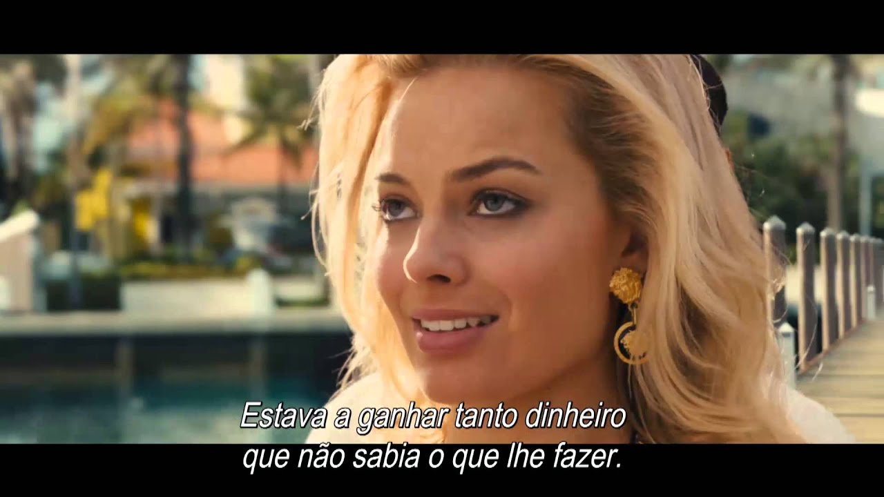 The Wolf Of Wall Street Legendado Web Youtube