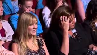 Dance Moms   JoJo forgets her Solo