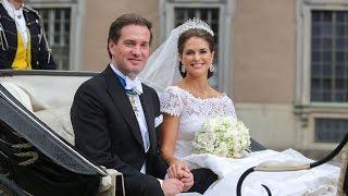 💰 Самые дорогие свадьбы в мире!
