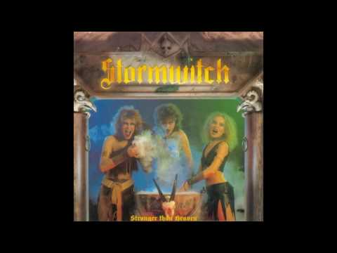 Stormwitch  Stronger Than Heaven FULL ALBUM HD