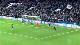 [Premier League] Chelsea vs Newcastle 2-0 - Giornata 21 2015