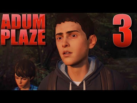Adum Plaze: Life is Strange 2 (Part 3) thumbnail
