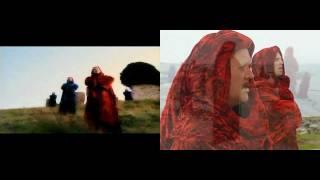 Amelia Brightman, Sarah Brightman, Gregorian - Moment of Peace (RaRCS, by DcsabaS)