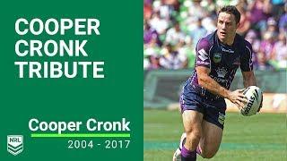 Cooper Cronk | Best Moments