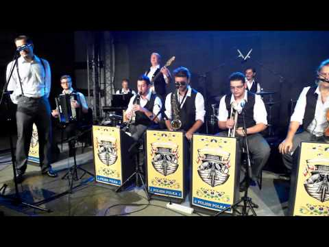 Geyer Music Factory: Polish Polka Orchestra