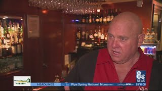 A look back at the life of Dennis Hof