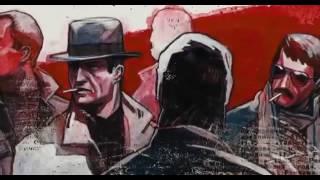 Фильм Игла с Виктором Цоем (Remix 2010)
