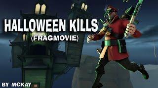 Halloween kills (TF2 Fragmovie) - part 2