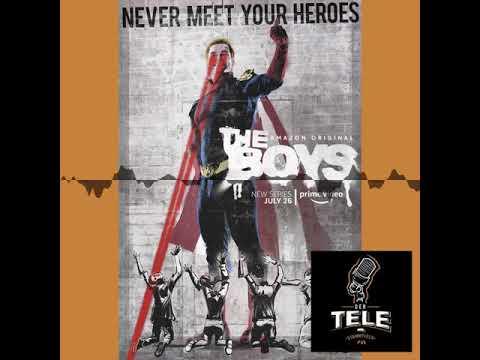 The Boys Staffel 1